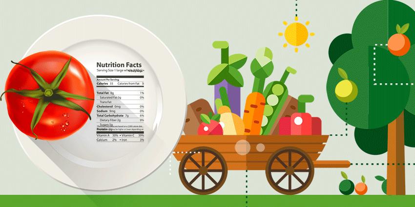Agricultura sustentable para una mejor nutrición vegetal, animal y humana.